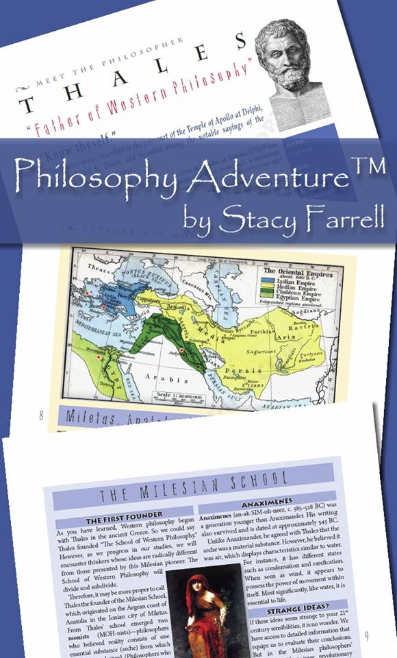 Philosophy Adventure Review and GIVEAWAY