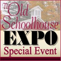 My First Homeschool Expo