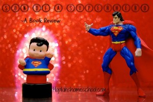 Son of a Superhero Book Review