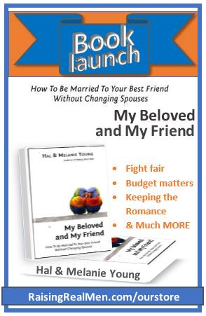 My Beloved and My Friend ~ Book Review
