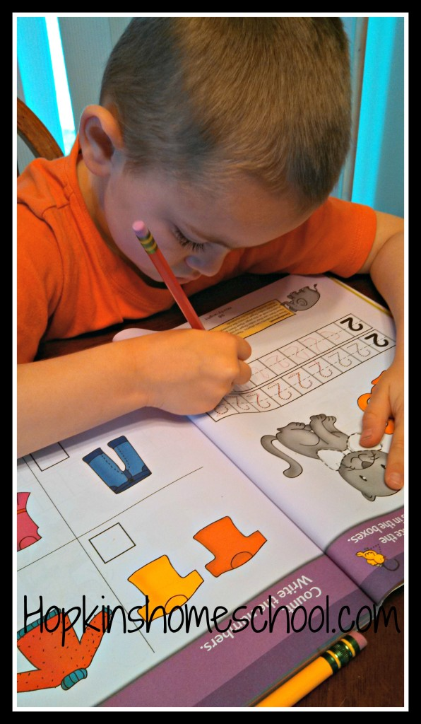 Homeschool Mother's Journal ~ 10/26/2013
