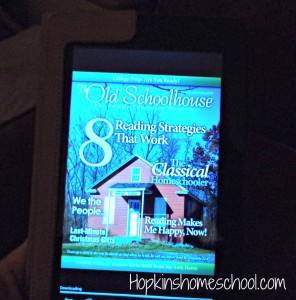 schoolhousereview