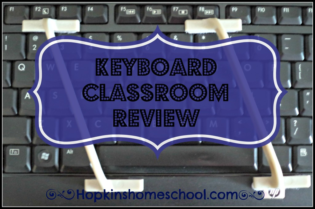 Keyboard Classroom ~ A Review