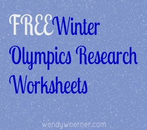 FREE-Winter-Olympics-Research-Worksheets-image
