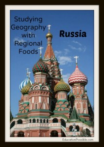 Studying-Geography-with-Regional-Foods-Russia-2