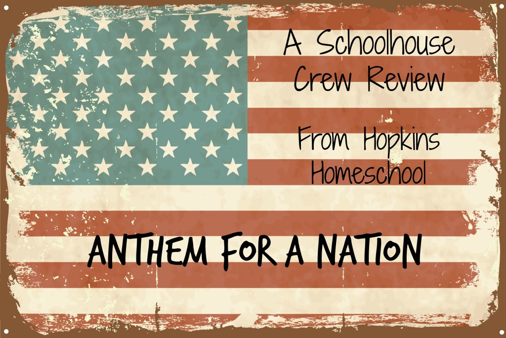 New Liberty Videos ~ A Schoolhouse Crew Review