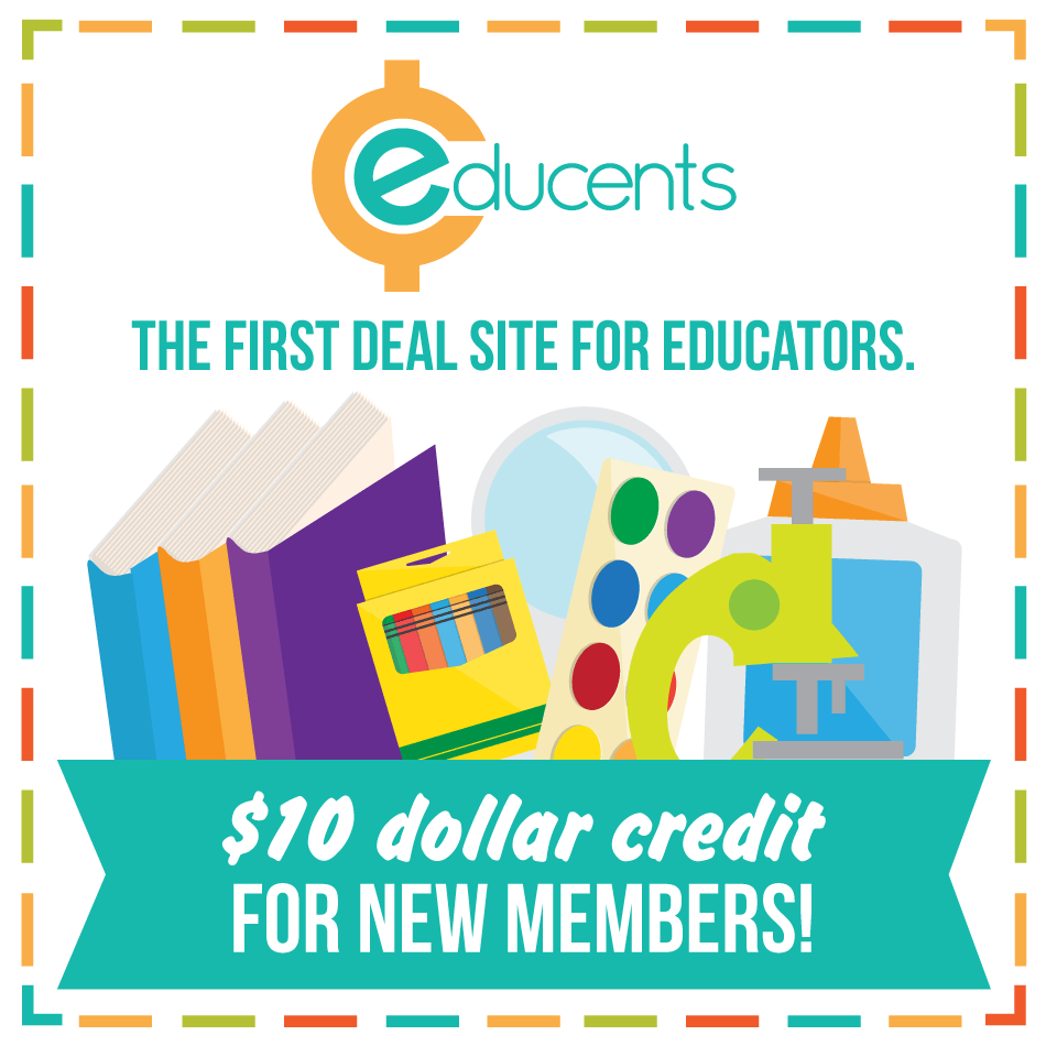 Educents Deals