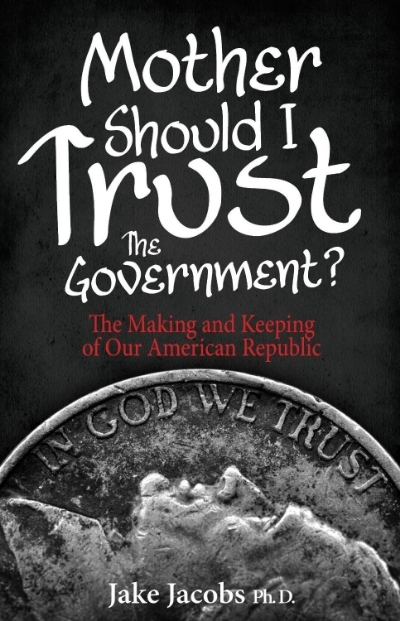 Mother Should I Trust the Government ~ A Schoolhouse Crew Review