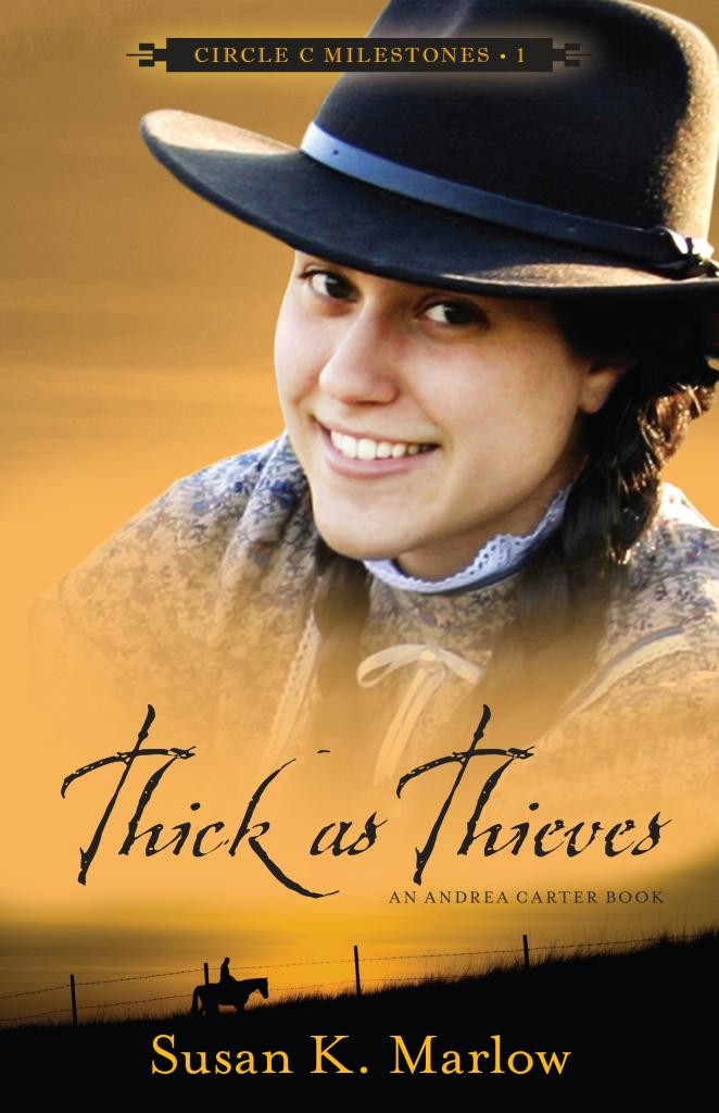 Thick as Thieves ~ A Schoolhouse Crew Review