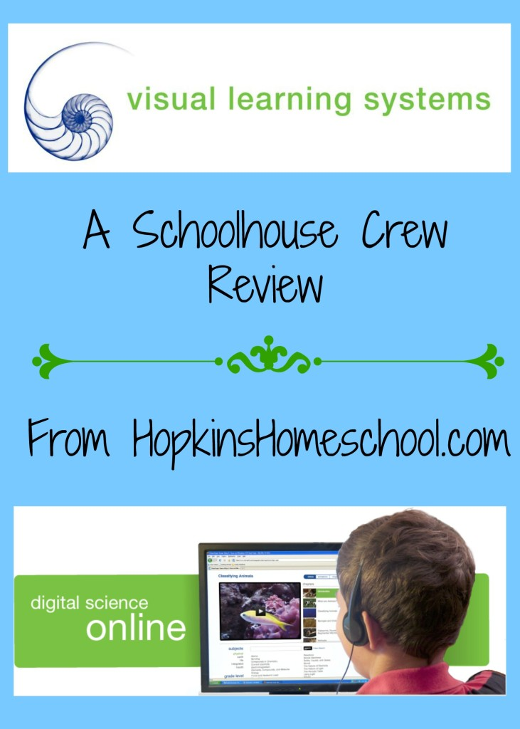 Visual Learning Systems ~ A Schoolhouse Review