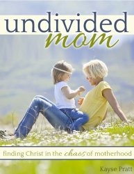 Undivided Mom ~ A Mom's Devotional