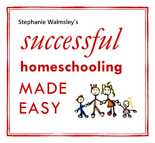 Successful Homeschooling Made Easy ~ A Schoolhouse Crew Review