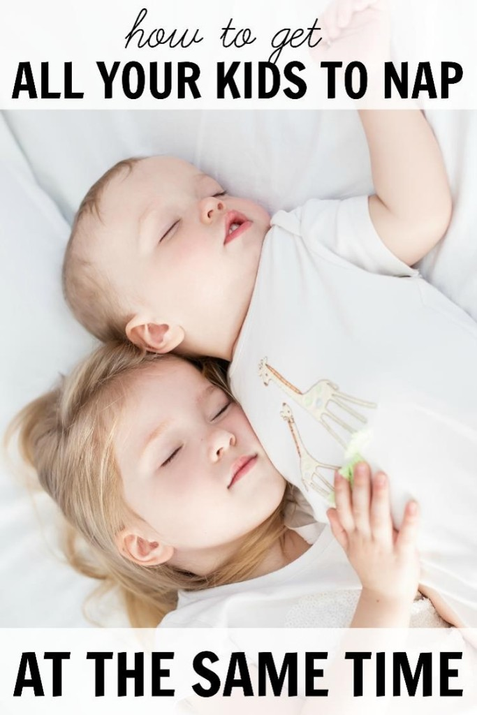 Tips for Getting Your Kids to Bed