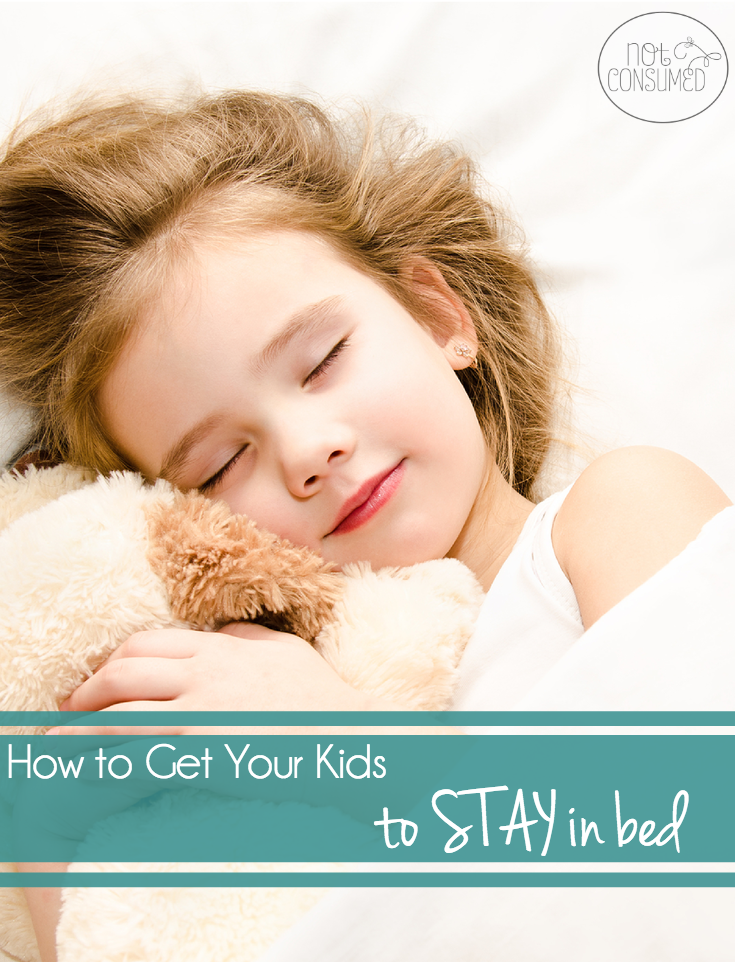 how to get kids to stay on task