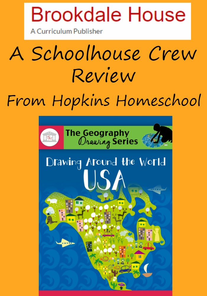 Brookdale House ~ A Schoolhouse Crew Review