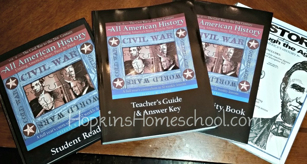 Homeschool Week in Review