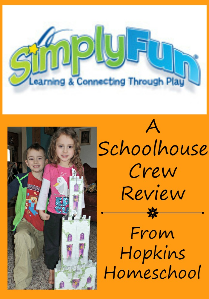 SimplyFun The Climbing Knights Review
