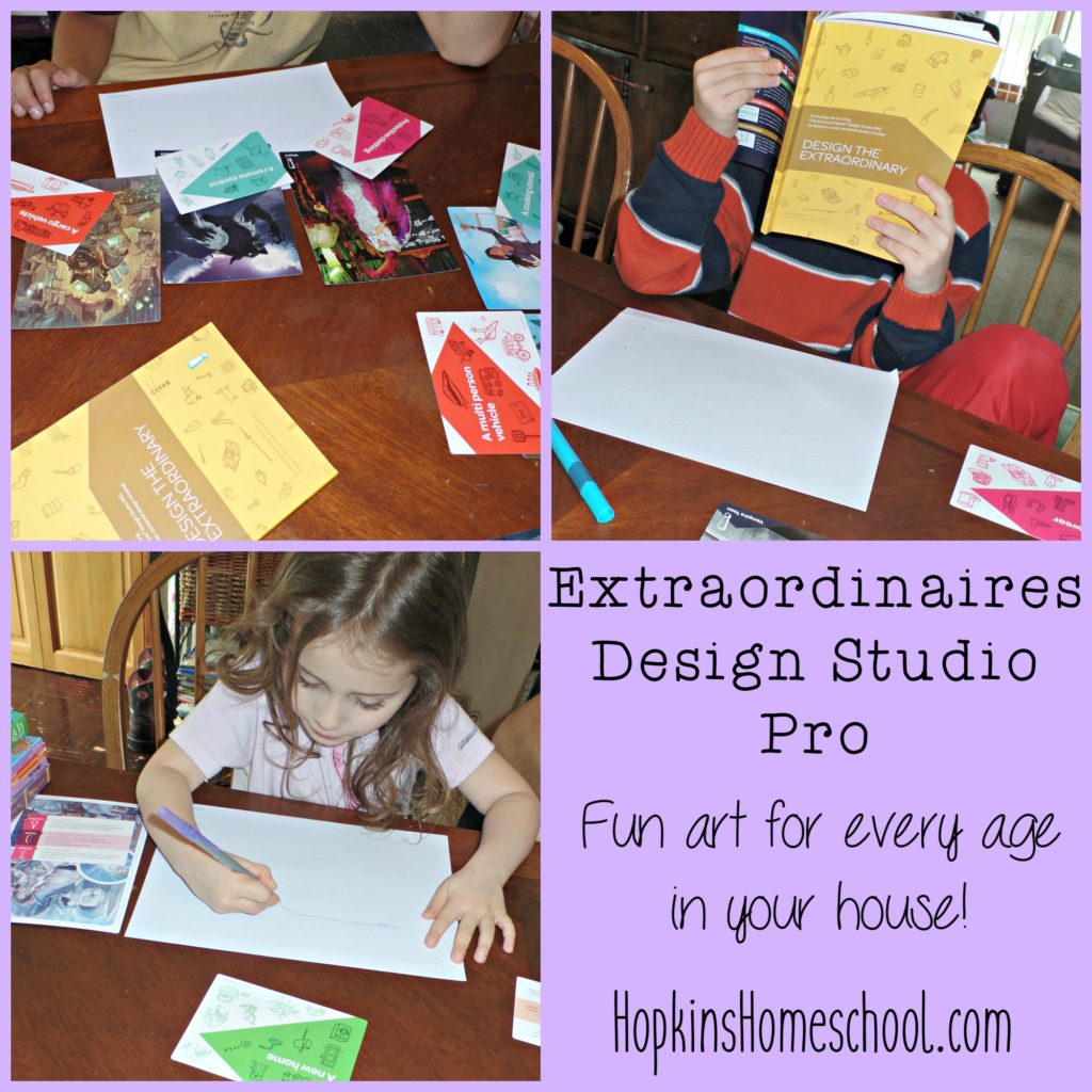 Extraordinaires Design Studio Pro ~ A Review