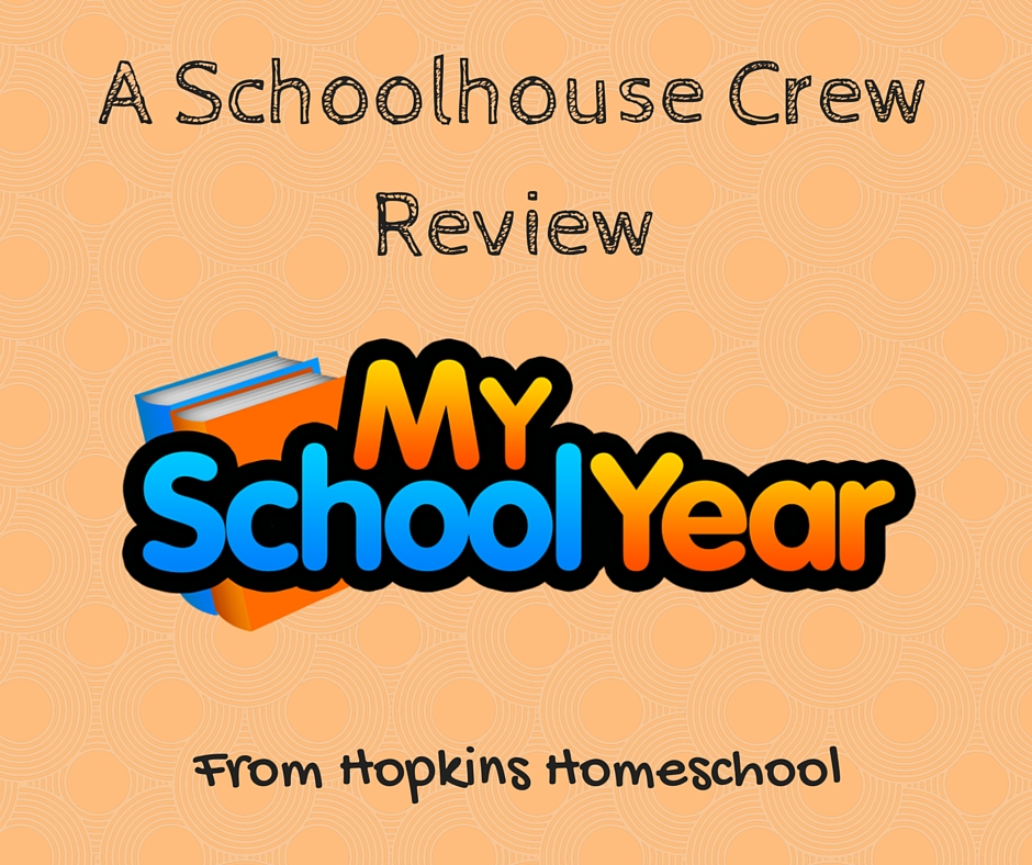 A Schoolhouse Crew Review (1)