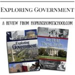 Notgrass Exploring Government ~ A Review