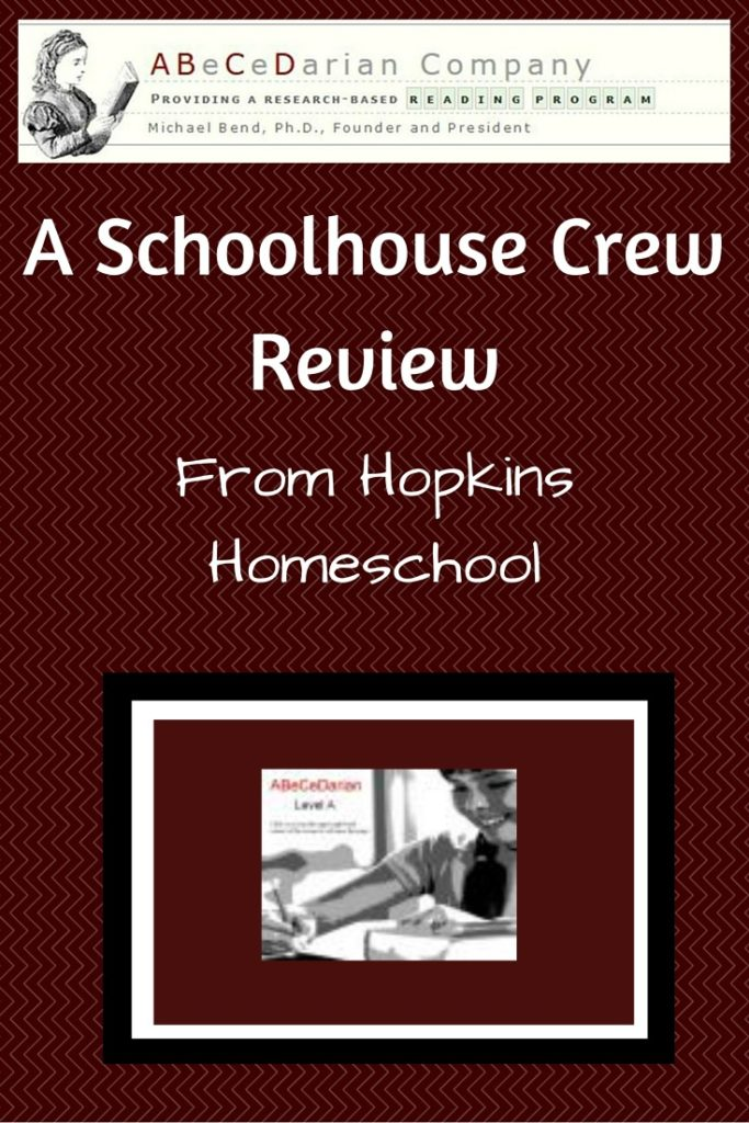A Schoolhouse Crew Review (8)