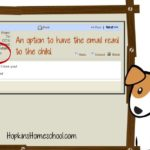 KidsEmail.org ~ A Homeschool Crew Review
