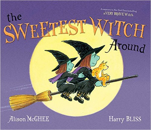 Sweetest Witch