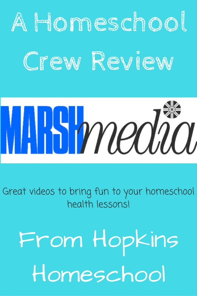MarshMedia – A Homeschool Crew Review