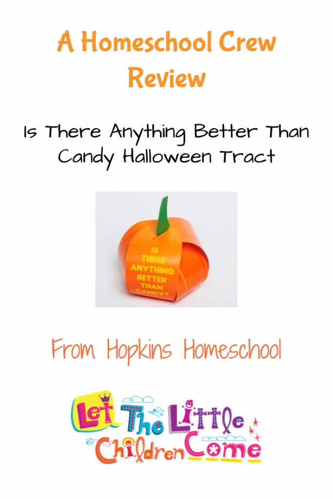 Is There Anything Better Than Candy? – A Homeschool Crew Review