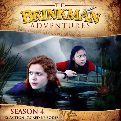 Brinkman Adventures – A Homeschool Crew Review