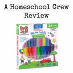 Thin Stix Creativity Pack – A Homeschool Crew Review