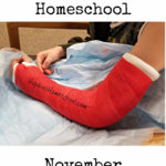 What's Hoppin' at Hopkins Homeschool – November 18, 2017