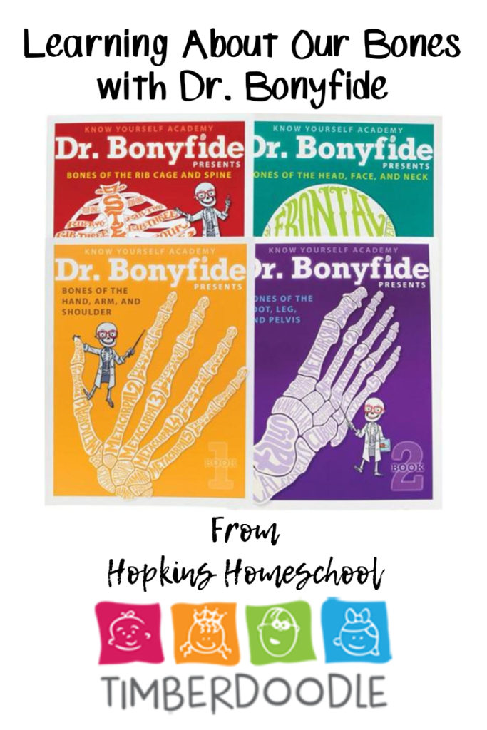 Dr. Bonyfide Presents Bones – A Review