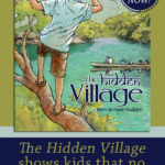 The Hidden Village – A Book Review