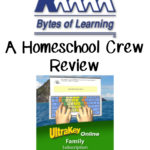 UltraKey Family Online Subscription – A Homeschool Crew Review