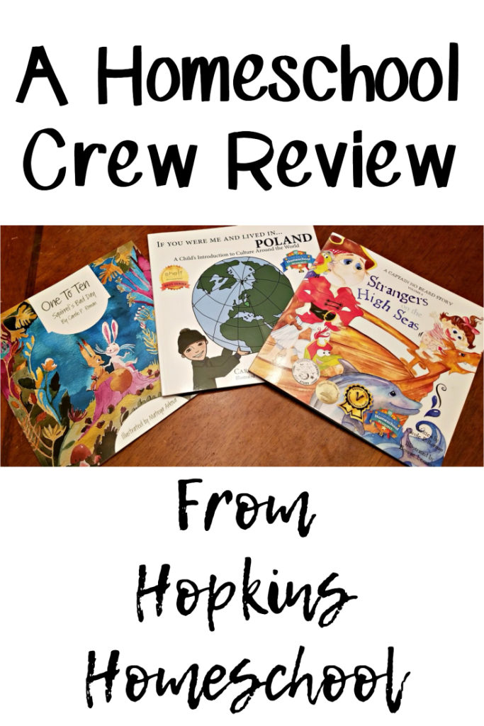 Carole P. Roman Books and Collections – A Homeschool Crew Review