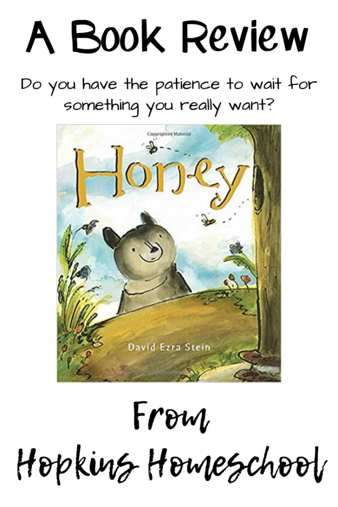 Honey – A Book Review