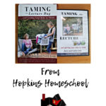 Taming the Lecture Bug – A Homeschool Crew Review
