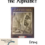 Zathura – Blogging Through the Alphabet