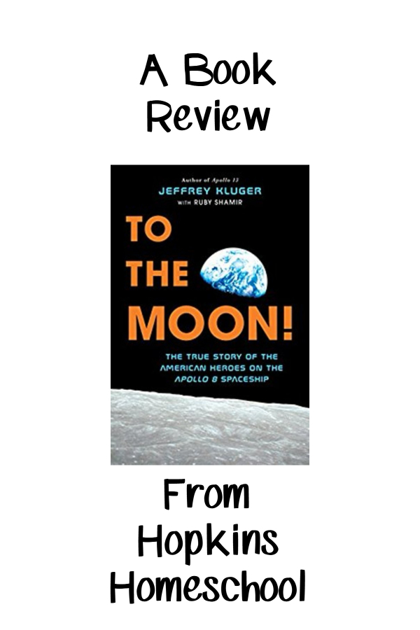 To The Moon! – A Book Review