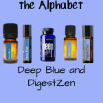Deep Blue and DigestZen – Blogging Through the Alphabet
