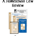 Traditional Logic from Memoria Press – A Homeschool Crew Review