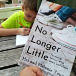 No Longer Little – A Homeschool Crew Review