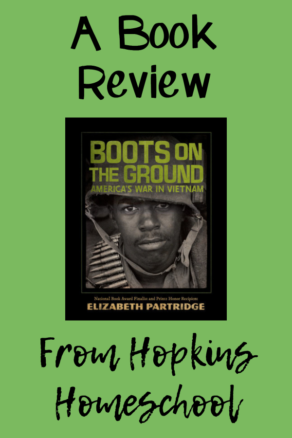 Boots on the Ground – A Book Review