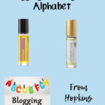 Immortelle and InTune – Blogging Through the Alphabet