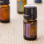 Lavender and Lemon Essential Oils – Blogging Through the Alphabet