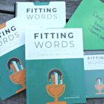 Fitting Words – A Homeschool Crew Review