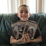 Kingdom Files – A Homeschool Crew Review